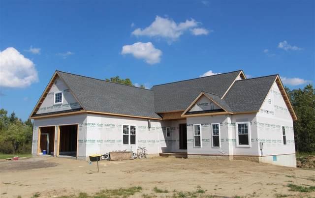 2422 Shade Grove Drive, Flushing, MI 48433 (MLS #50054932) :: The BRAND Real Estate