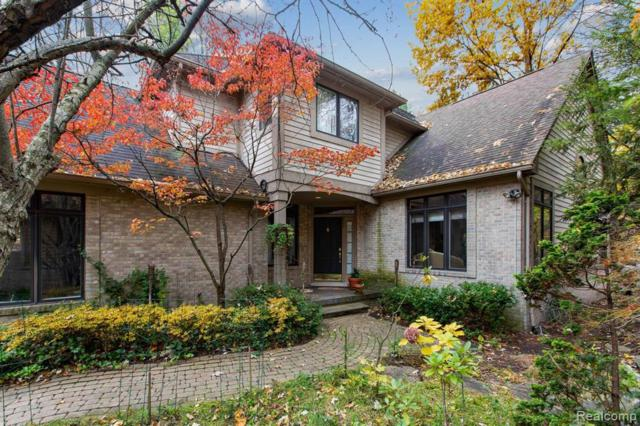 11 Lemington Crt, Dearborn, MI 48126 (MLS #219049408) :: The Tom Lipinski Team at Keller Williams Lakeside Market Center