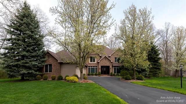4560 Boxwood Ct, Ann Arbor, MI 48108 (MLS #3277854) :: Kelder Real Estate Group