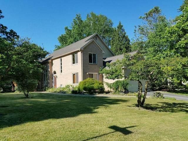 1880 Robert St, Ann Arbor, MI 48104 (MLS #3281728) :: Kelder Real Estate Group