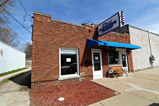 130 N Cherry Street, Flushing, MI 48433 (MLS #100001734) :: The Tom Lipinski Team at Keller Williams Lakeside Market Center
