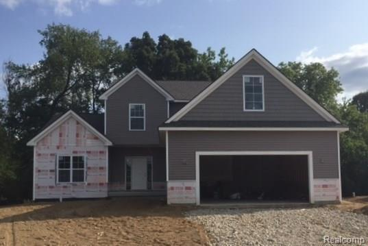 16403 Red Fox Trail, Linden, MI 48451 (MLS #217078492) :: The John Wentworth Group