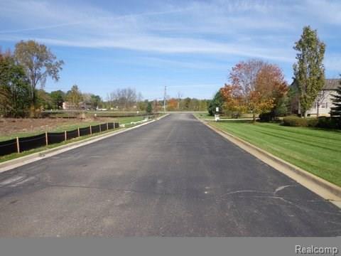 Progressive Drive, Hartland, MI 48353 (MLS #217094003) :: The John Wentworth Group