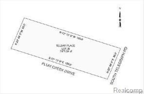 0 S Telegraph Rd, Monroe, MI 48161 (MLS #217095031) :: The John Wentworth Group