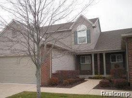 121 Newberry Ln, Howell, MI 48843 (MLS #218004554) :: The John Wentworth Group