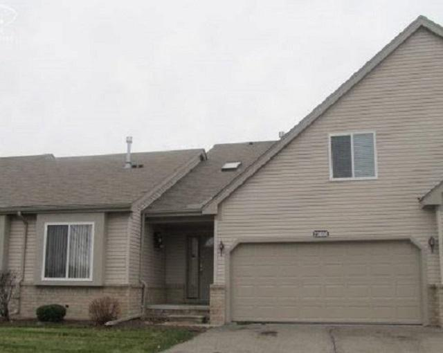 23006 Wilson, Grand Blanc, MI 48439 (MLS #100003690) :: The John Wentworth Group