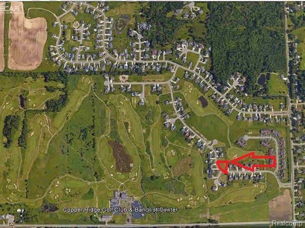 Copper Ridge Dr, Davison, MI 48423 (MLS #218101615) :: The John Wentworth Group