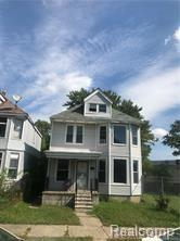 5248 Townsend St, Detroit, MI 48213 (MLS #218103494) :: The John Wentworth Group