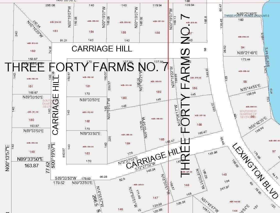 0 Carriage Hill - Photo 1