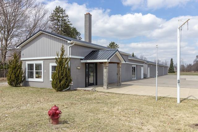 4905 Morton Rd, Stockbridge, MI 49285 (MLS #3264227) :: The Tom Lipinski Team at Keller Williams Lakeside Market Center