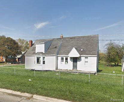 2284 W Carpenter Rd, Flint, MI 48504 (MLS #219040331) :: The Tom Lipinski Team at Keller Williams Lakeside Market Center