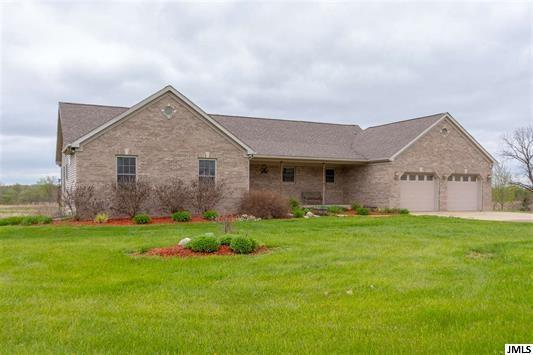 22624 24 MILE RD, Olivet, MI 49076 (MLS #201901650) :: The Tom Lipinski Team at Keller Williams Lakeside Market Center