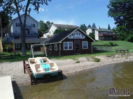 5380 W Houghton Lake Dr Unit 3, Houghton Lake, MI 48629 (MLS #31381351) :: The Tom Lipinski Team at Keller Williams Lakeside Market Center