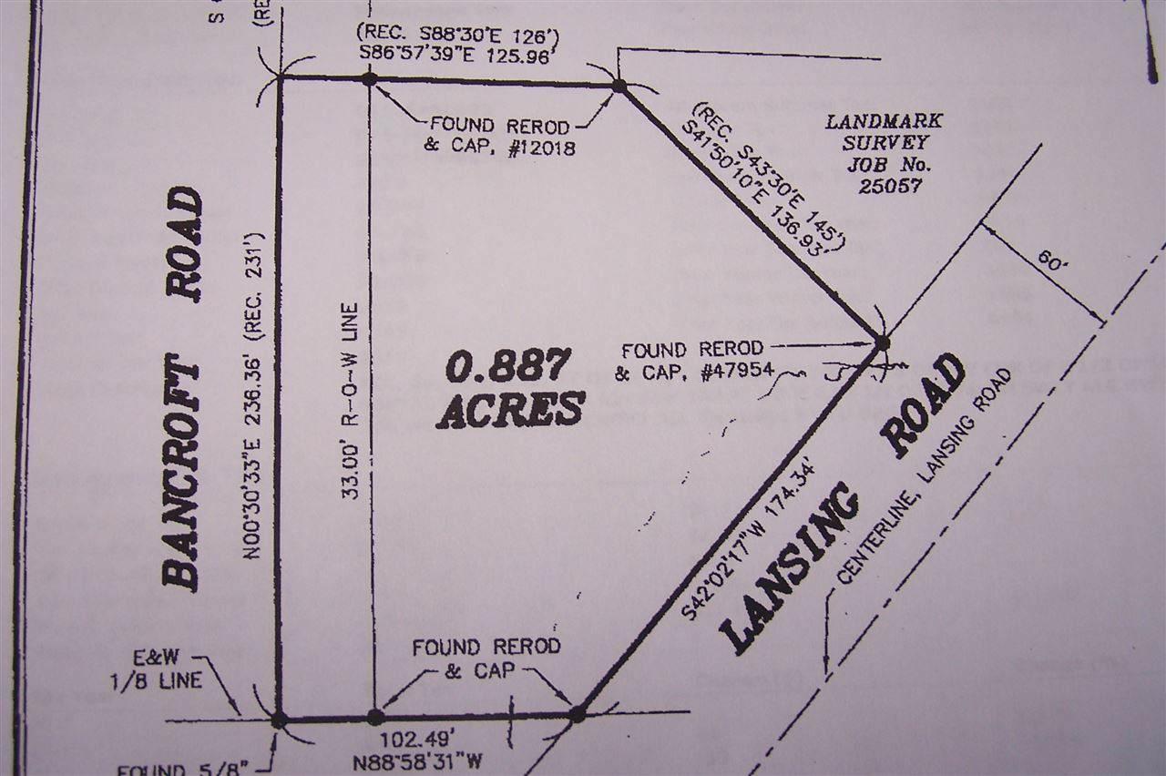 4637 Lansing Rd. - Photo 1