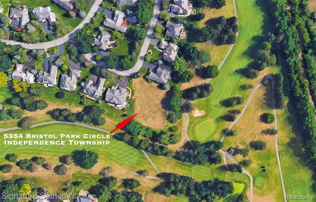 5354 Bristol Parke Circle - Photo 1