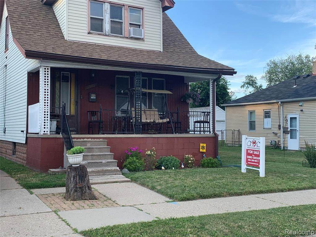 7585 Fisher Ave - Photo 1