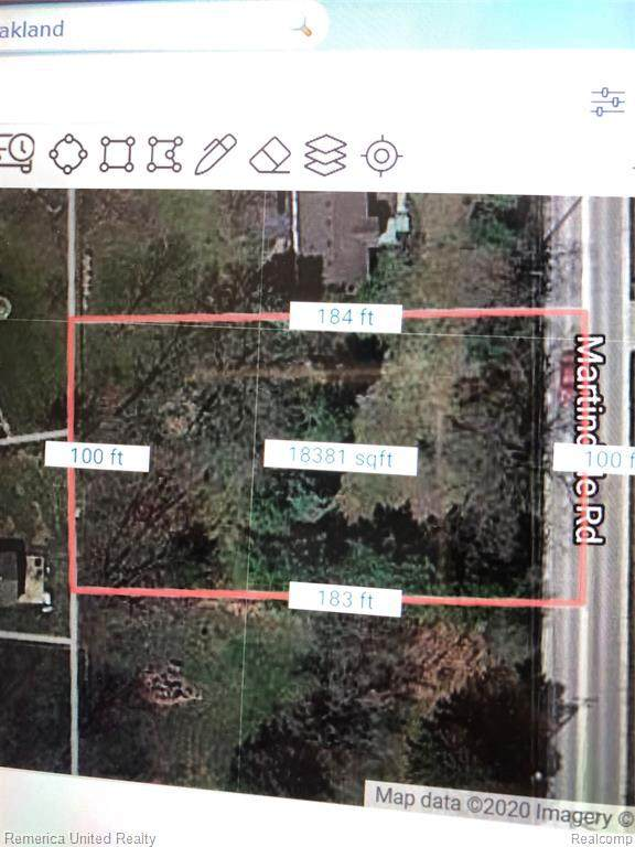 0000 Martindale Rd - Photo 1