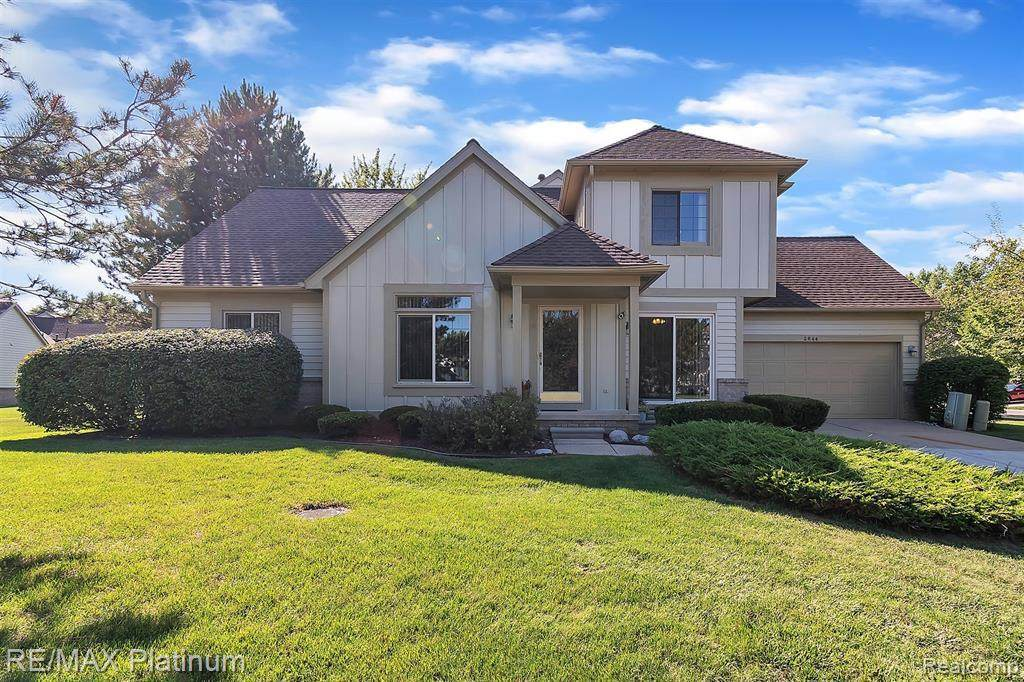 2644 Maple Forest Dr - Photo 1