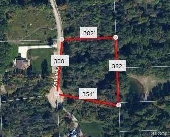 00 Vik-Mar Ln, Attica, MI 48412 (MLS #2200071788) :: The BRAND Real Estate