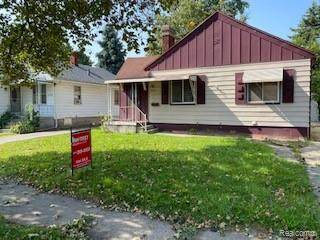 3286 Cheyenne Ave, Burton, MI 48529 (MLS #2200079239) :: Scot Brothers Real Estate