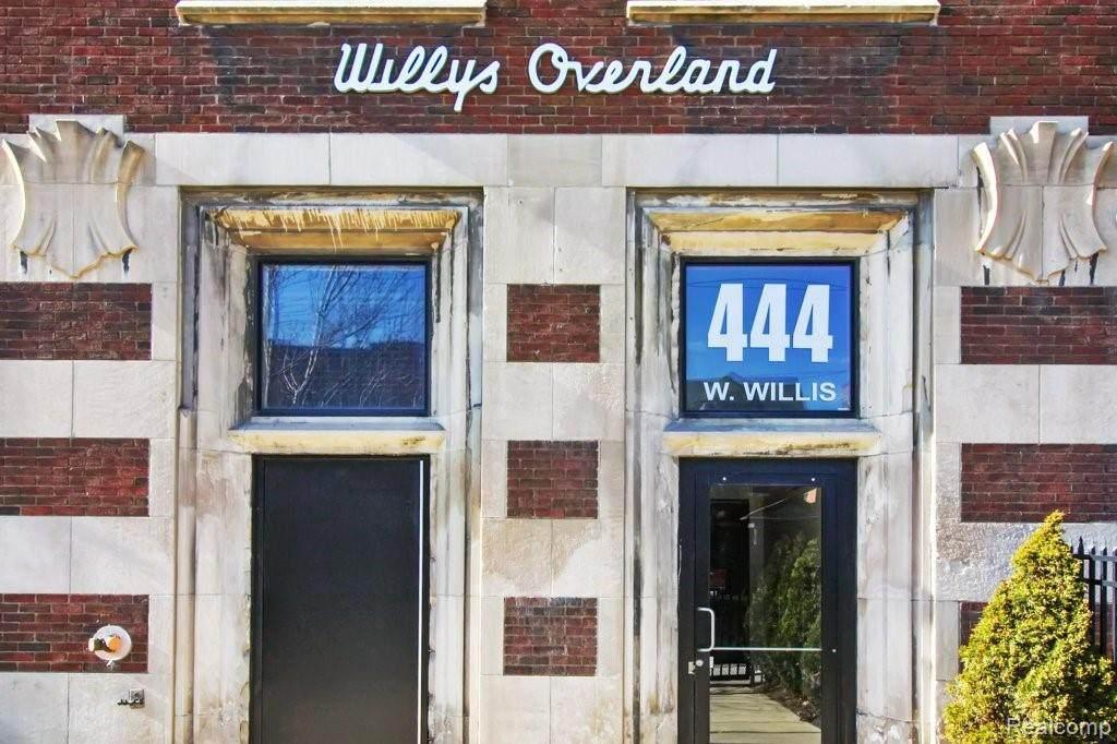 444 Willis St - Photo 1