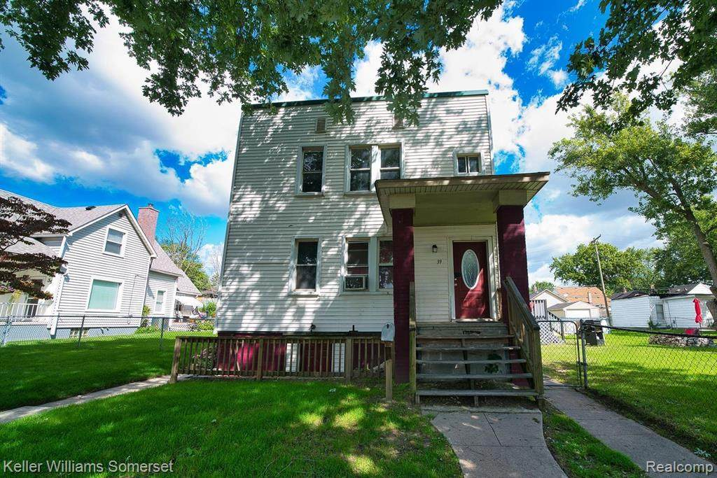 39 Glenwood St - Photo 1