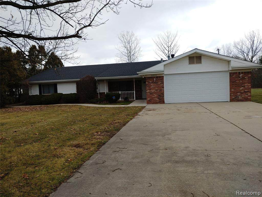 22845 Huron River Dr - Photo 1