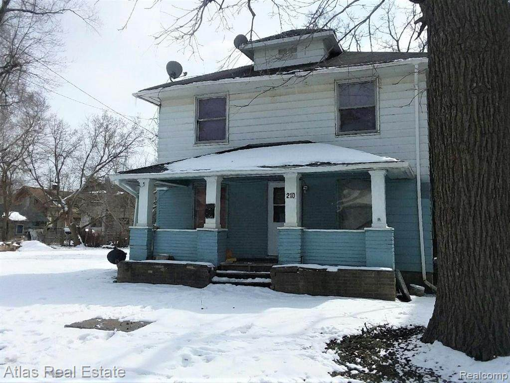 210 Eddington Ave - Photo 1