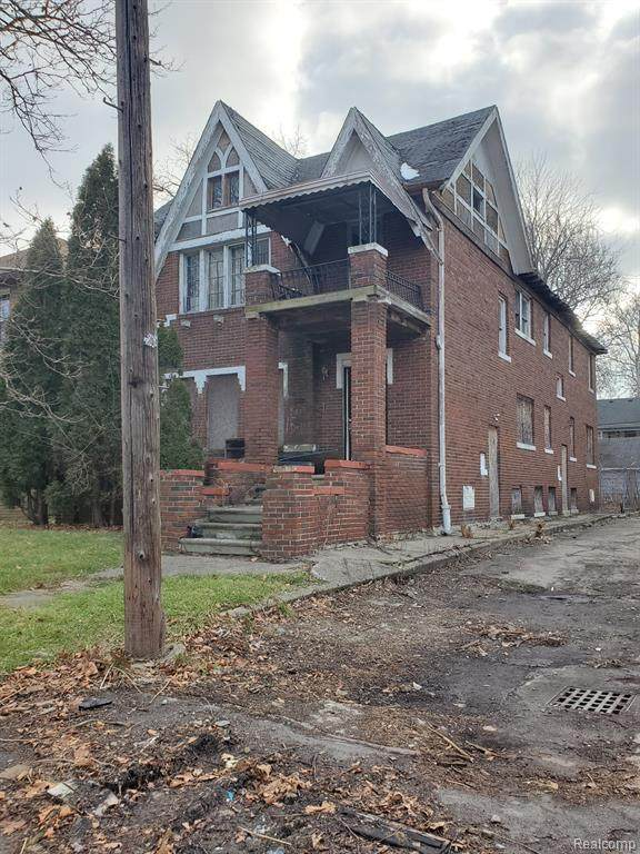 4375 Buena Vista St - Photo 1