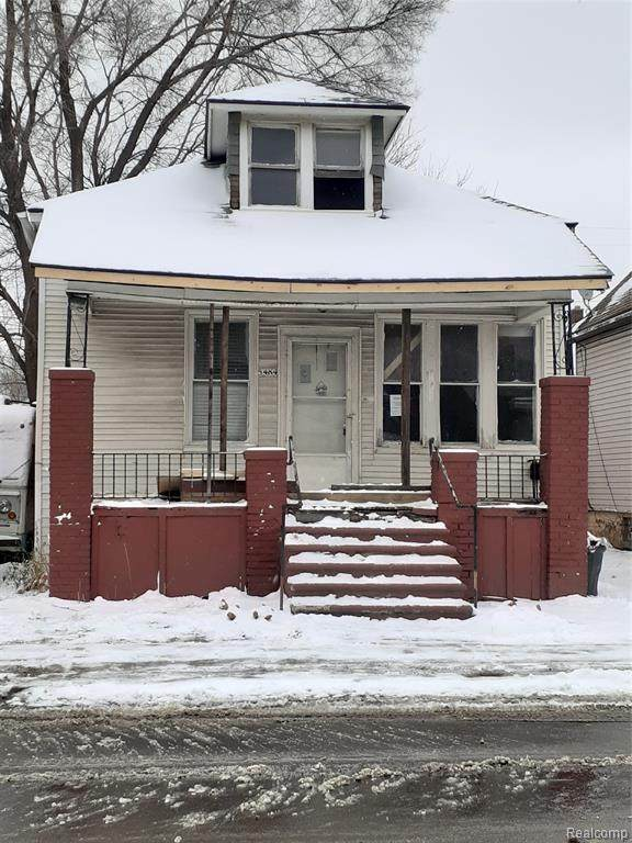 5484 Central St - Photo 1