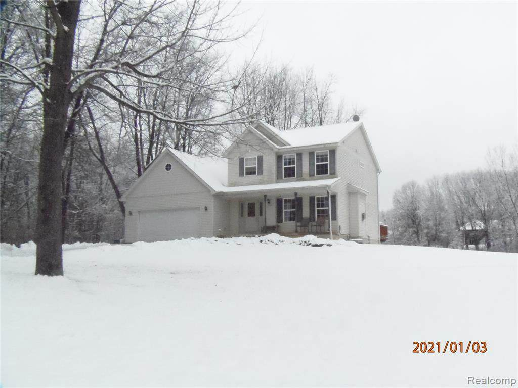 1249 Coon Lake Rd - Photo 1