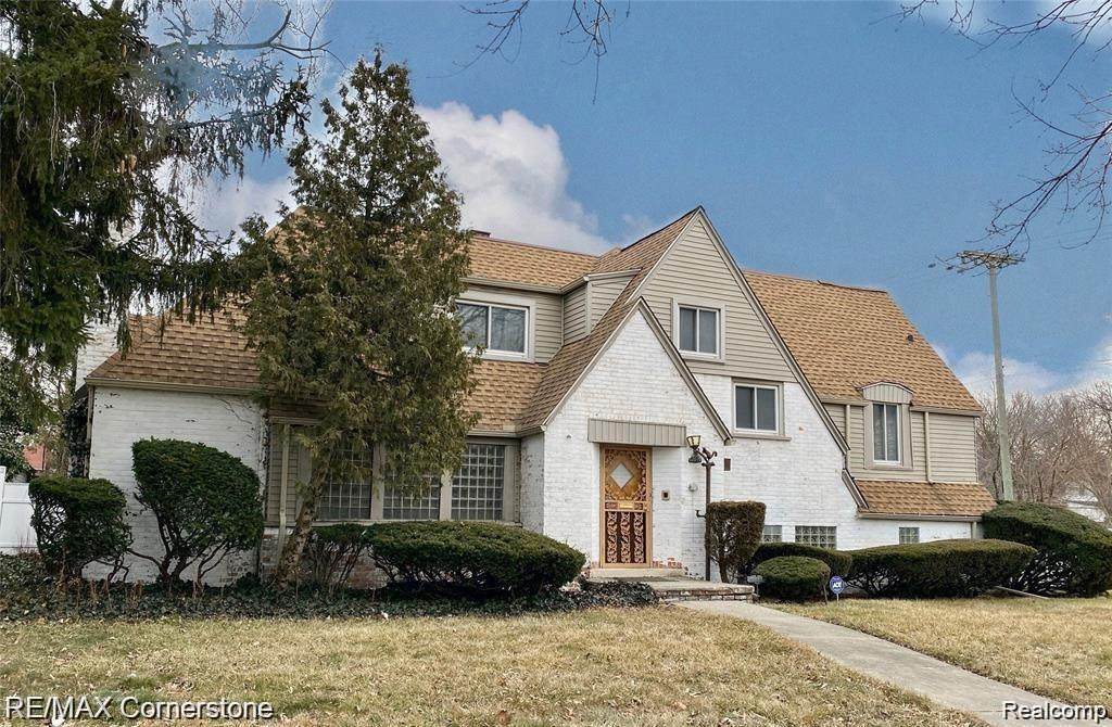 10035 Outer Dr - Photo 1