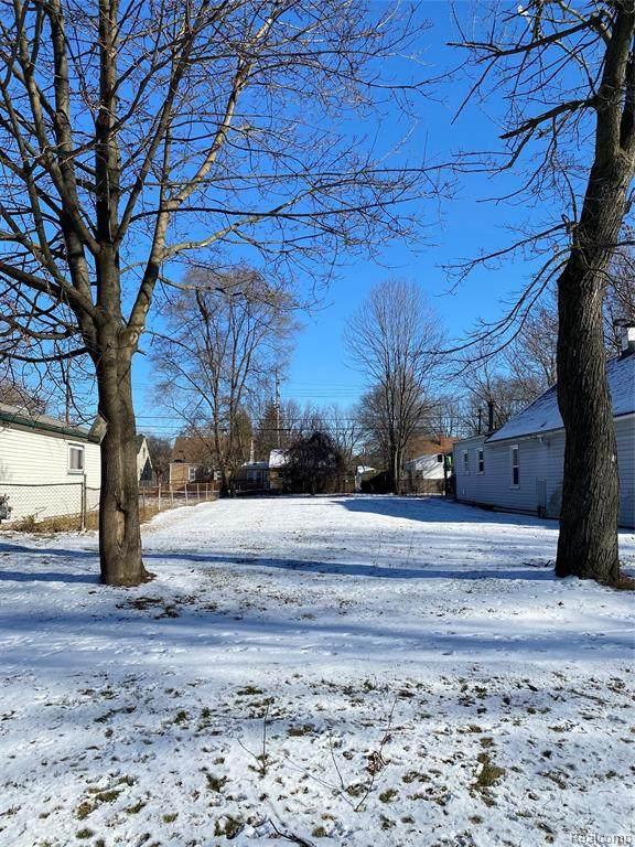 6081 Glenis, Taylor, MI 48180 (MLS #2210006430) :: The BRAND Real Estate