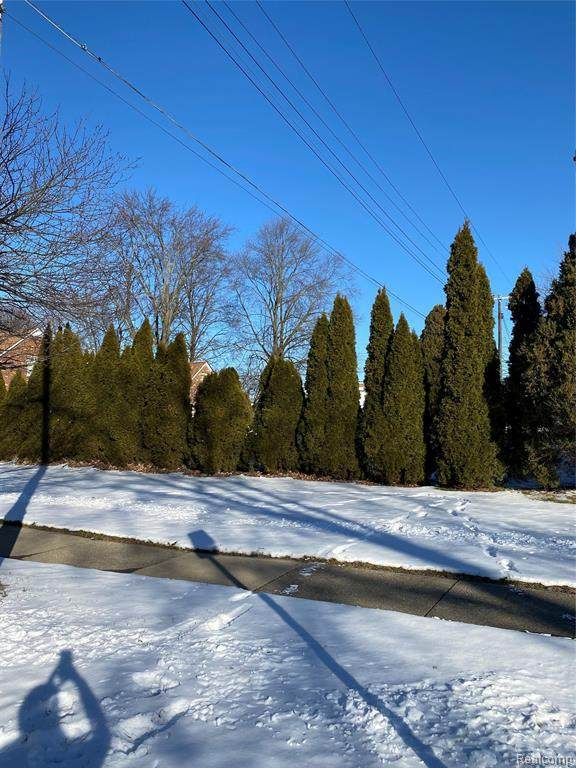 15466 Woodbine, Redford, MI 48239 (MLS #2210006434) :: The BRAND Real Estate