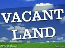 VAC Negaunee, Southfield, MI 48033 (MLS #2210009403) :: Kelder Real Estate Group