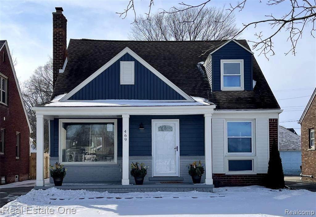 469 Kerby Rd - Photo 1