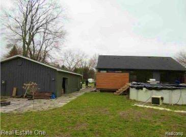 4970 Ceceila Ann Ave, Clarkston, MI 48346 (MLS #2210014014) :: The BRAND Real Estate