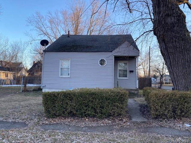 1329 Lincoln Ave, Flint, MI 48507 (MLS #2210014778) :: The BRAND Real Estate