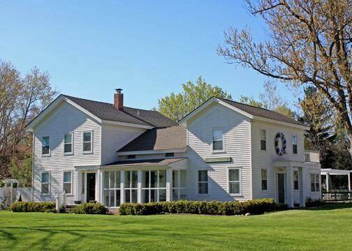 5347 Plymouth-Ann Arbor Rd, Ann Arbor, MI 48105 (MLS #3279219) :: The BRAND Real Estate