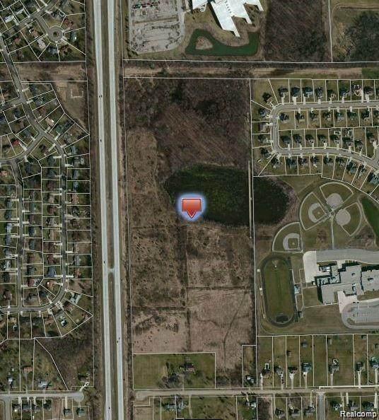 0 E Reid Rd, Grand Blanc, MI 48439 (MLS #2210019954) :: The BRAND Real Estate