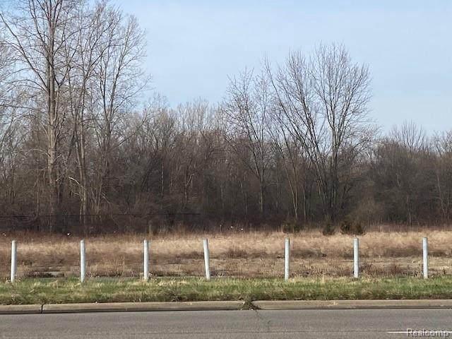 000 S Saginaw St, Grand Blanc, MI 48439 (MLS #2210022566) :: The BRAND Real Estate