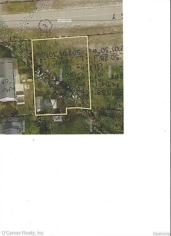 2014 E Edward Lane, Smiths Creek, MI 48074 (MLS #2210023693) :: The BRAND Real Estate