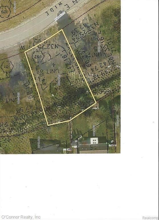 2035 E Edward Lane, Kimball, MI 48074 (MLS #2210023698) :: The BRAND Real Estate