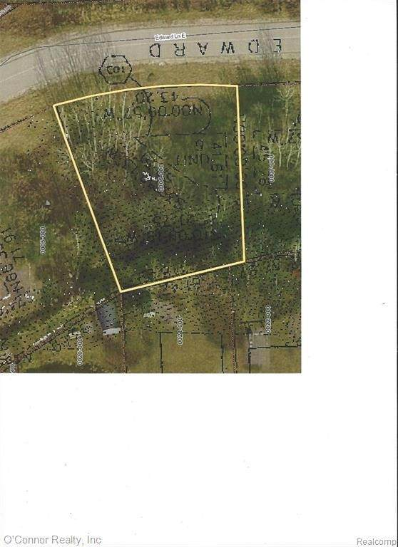 2027 E Edward Lane, Kimball, MI 48074 (MLS #2210023785) :: The BRAND Real Estate