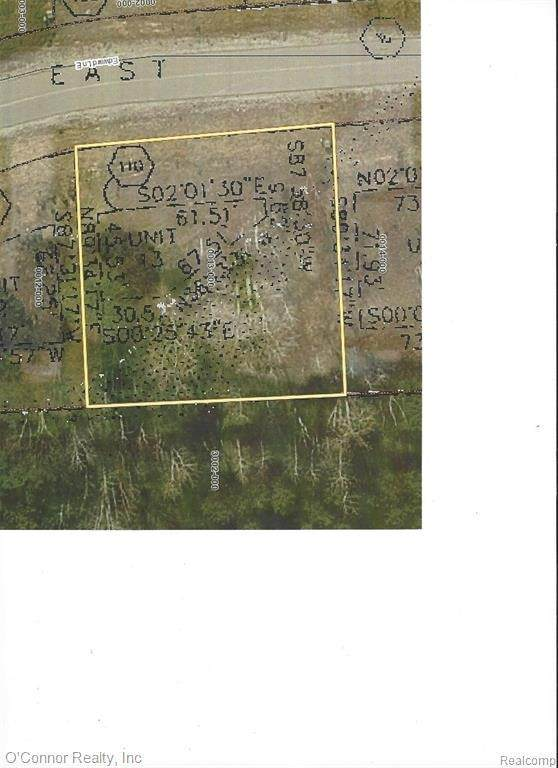 2044 E Edward Lane, Kimball, MI 48074 (MLS #2210023827) :: The BRAND Real Estate