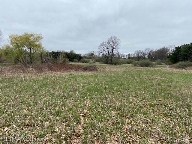 PAR A Vines Rd, Howell, MI 48843 (MLS #2210026127) :: The BRAND Real Estate