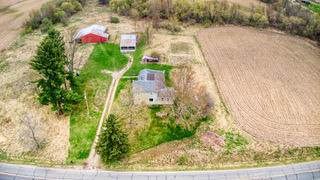 10280 W Herbison Road, Eagle, MI 48822 (MLS #254582) :: The BRAND Real Estate