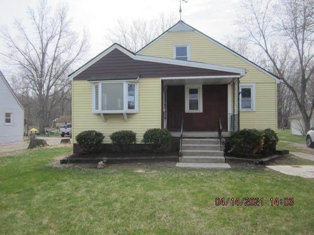 3607 W Smith, Lambertville, MI 48144 (MLS #3280280) :: The BRAND Real Estate