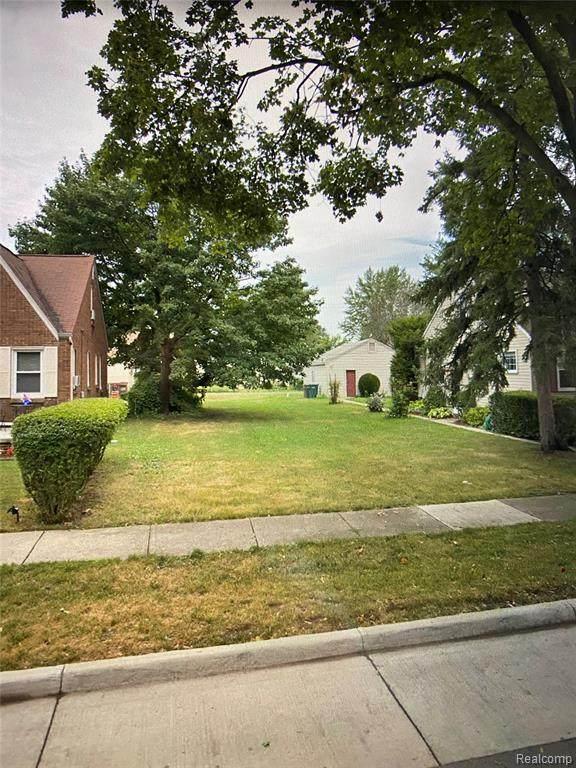 3246 Harding, Dearborn, MI 48124 (MLS #2210031096) :: The BRAND Real Estate