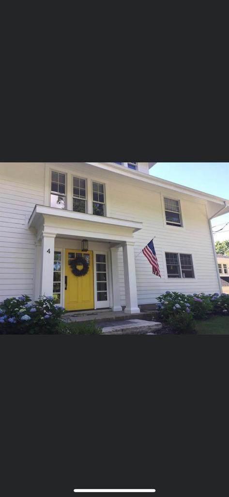 4 Fair Oaks Pkwy, Ann Arbor, MI 48104 (MLS #3280349) :: The Tom Lipinski Team at Keller Williams Lakeside Market Center